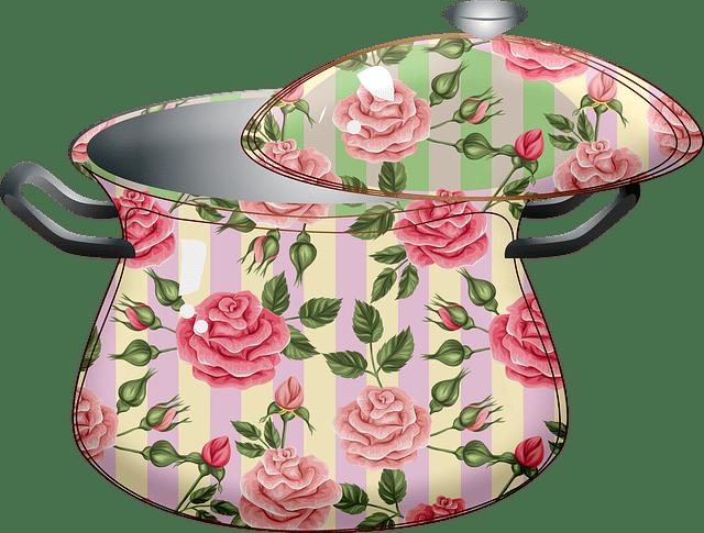 Advantages of Porcelain Pans and Taps