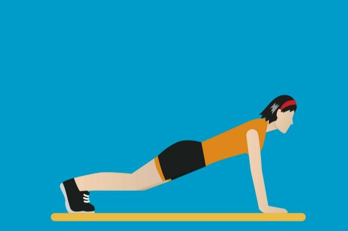 Awesome Core Abs Workout That You Can Do Anywhere Anytime