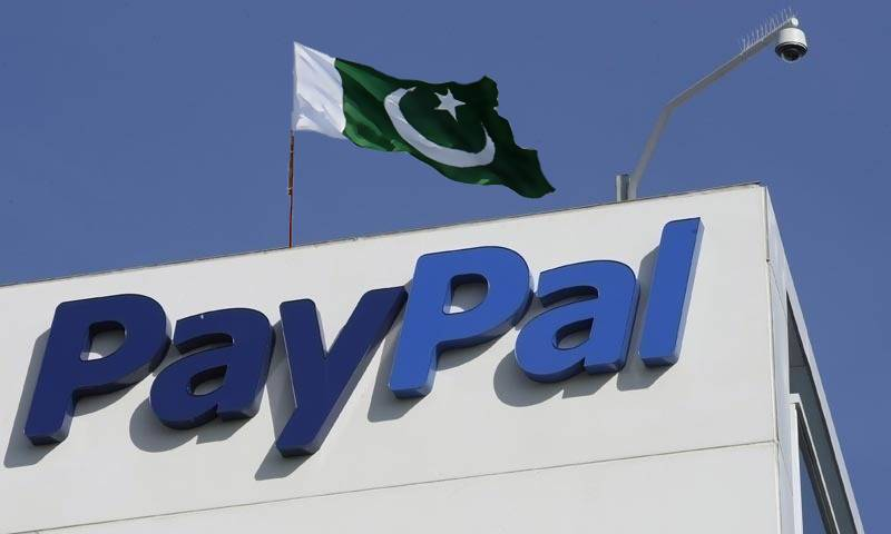 Why is PayPal still not available in Pakistan after 10+ years of wait!
