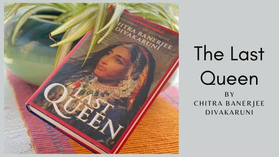 The last queen novel review