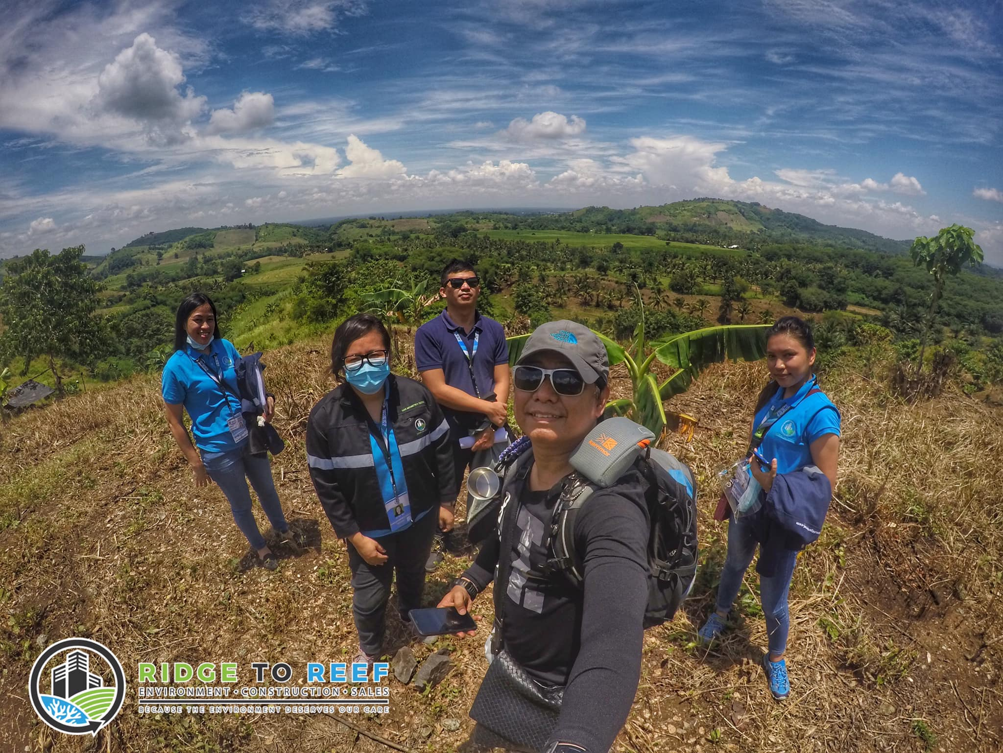 Site Assessment for the Proposed Sanitary Landfill Site at the Municipality of Esperanza, Province of Sultan Kudarat