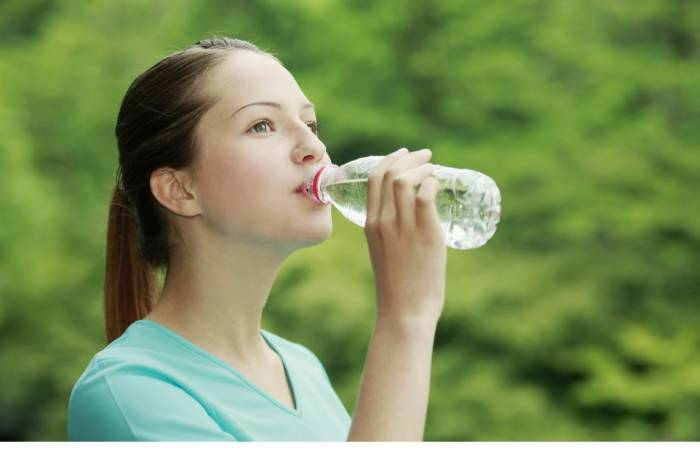Are You Drinking Enough Water Daily?
