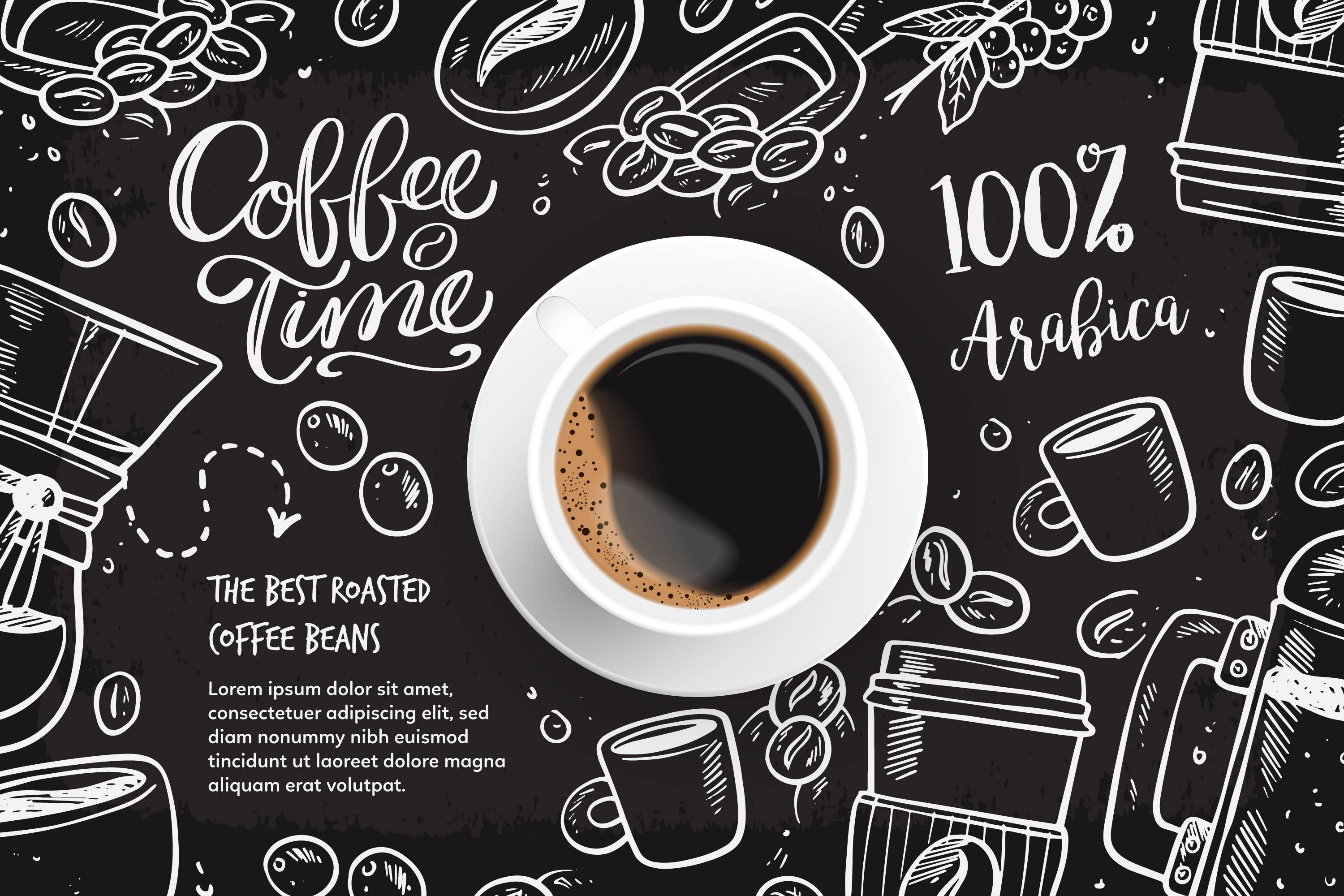 If You Love Coffee But It Makes You Jittery, You Need To Try This
