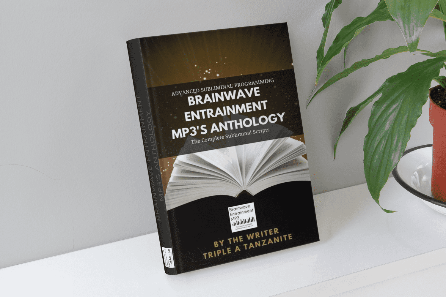 New Subliminal Affirmations Book On Amazon