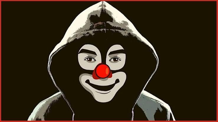 The Joker virus is back in action