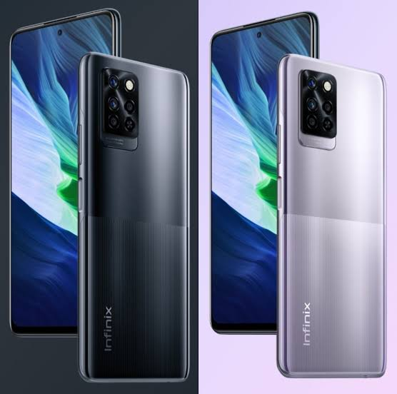 Infinix Note 10 Pro Review