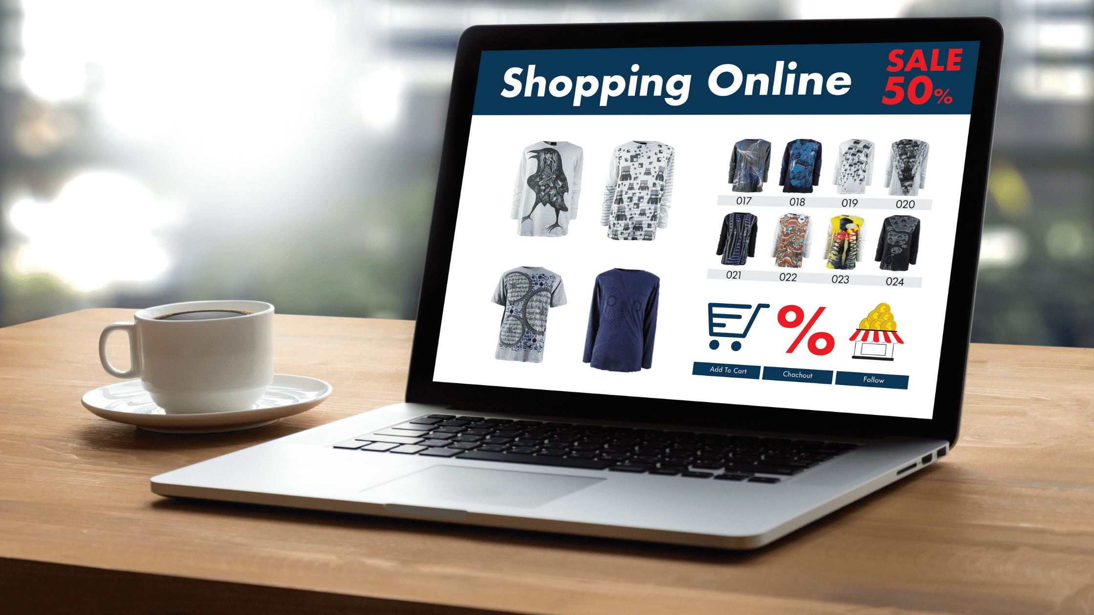 Is setting up Ecommerce Store easy?