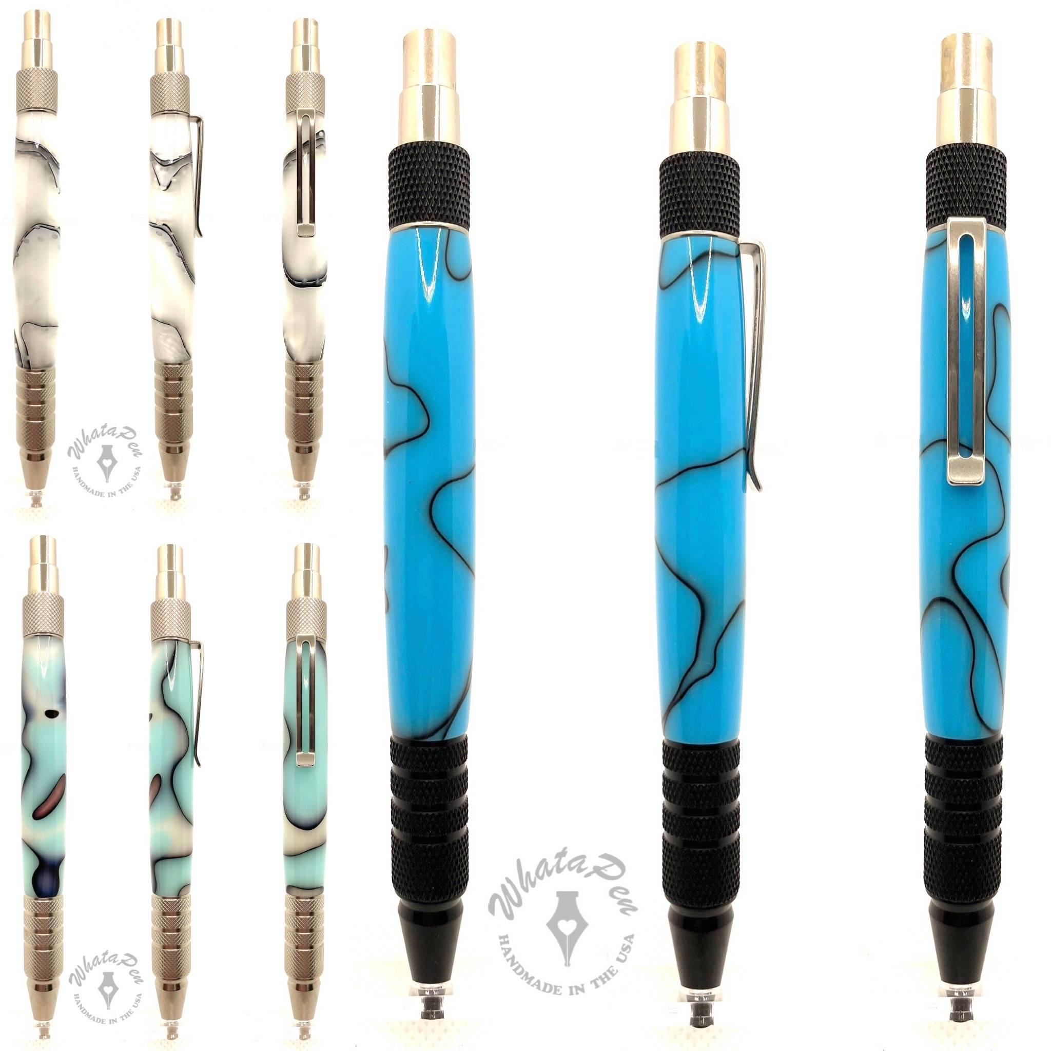 New EDC click pens available