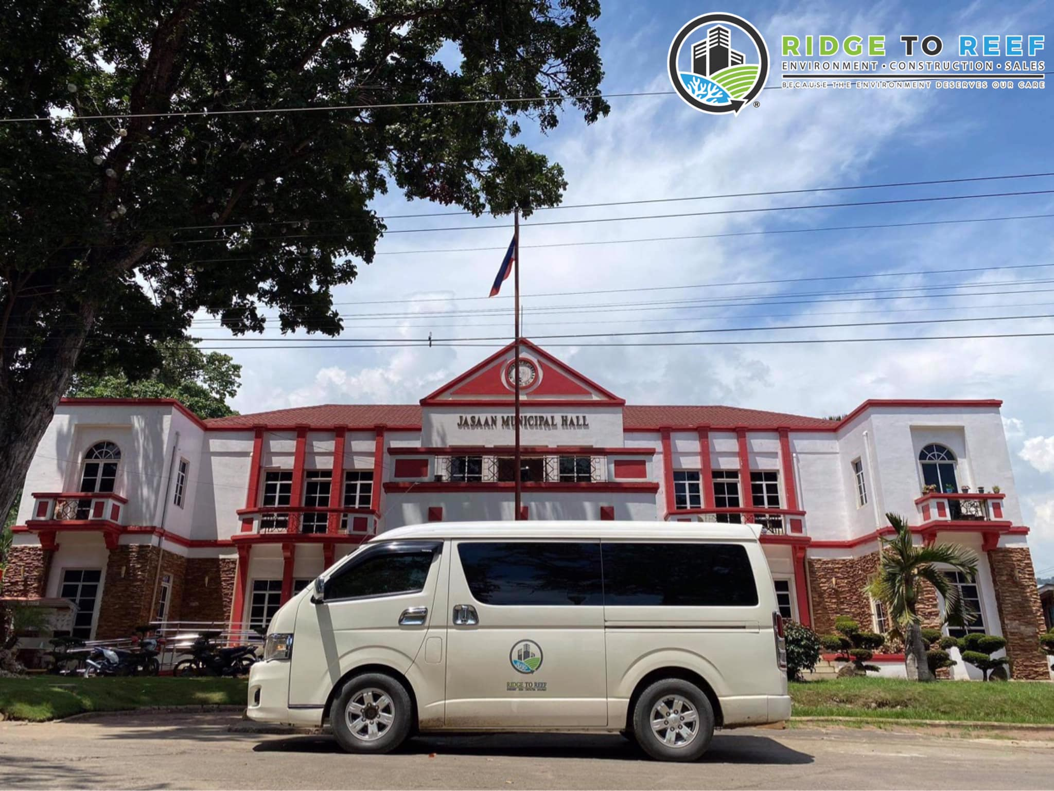 Another proposed SLF Project at Jasaan, Misamis Oriental