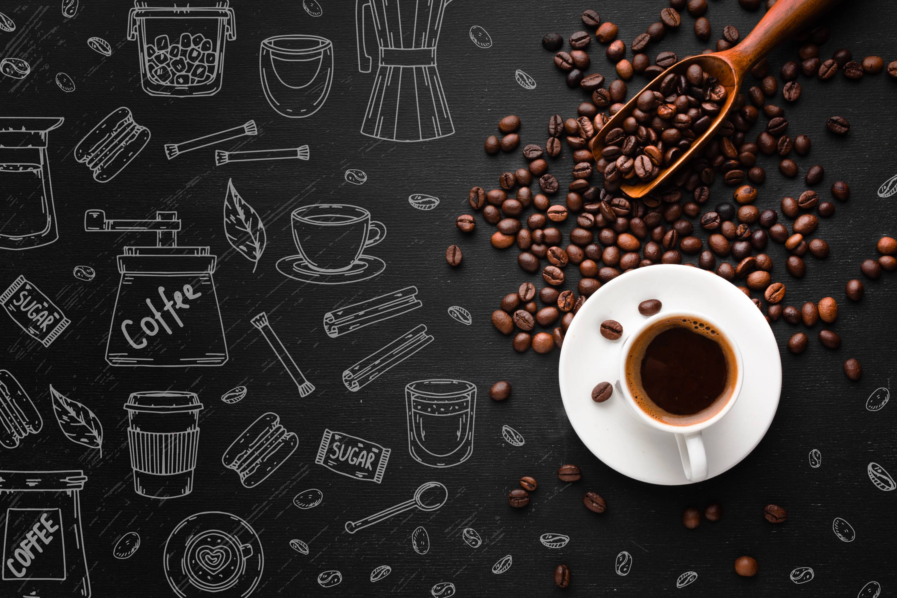 Struggling To Focus? Here's How Reishi Mushroom Coffee Can Help