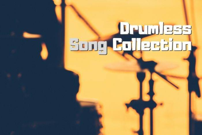 Drumless Song Collection