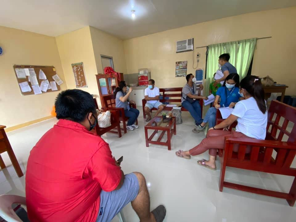 Pilot Testing for Greenhouse Gas (GHG) Inventory Questionnaires for the Province of Davao del Norte