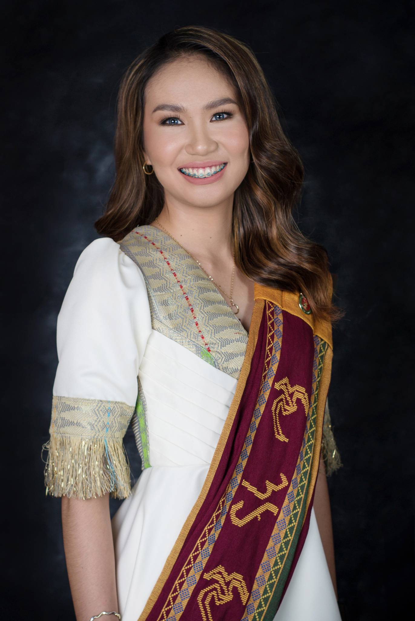 Our Geologist earns her Diploma on Urban and Regional Planning (DURP) at the University of the Philippines (UP)