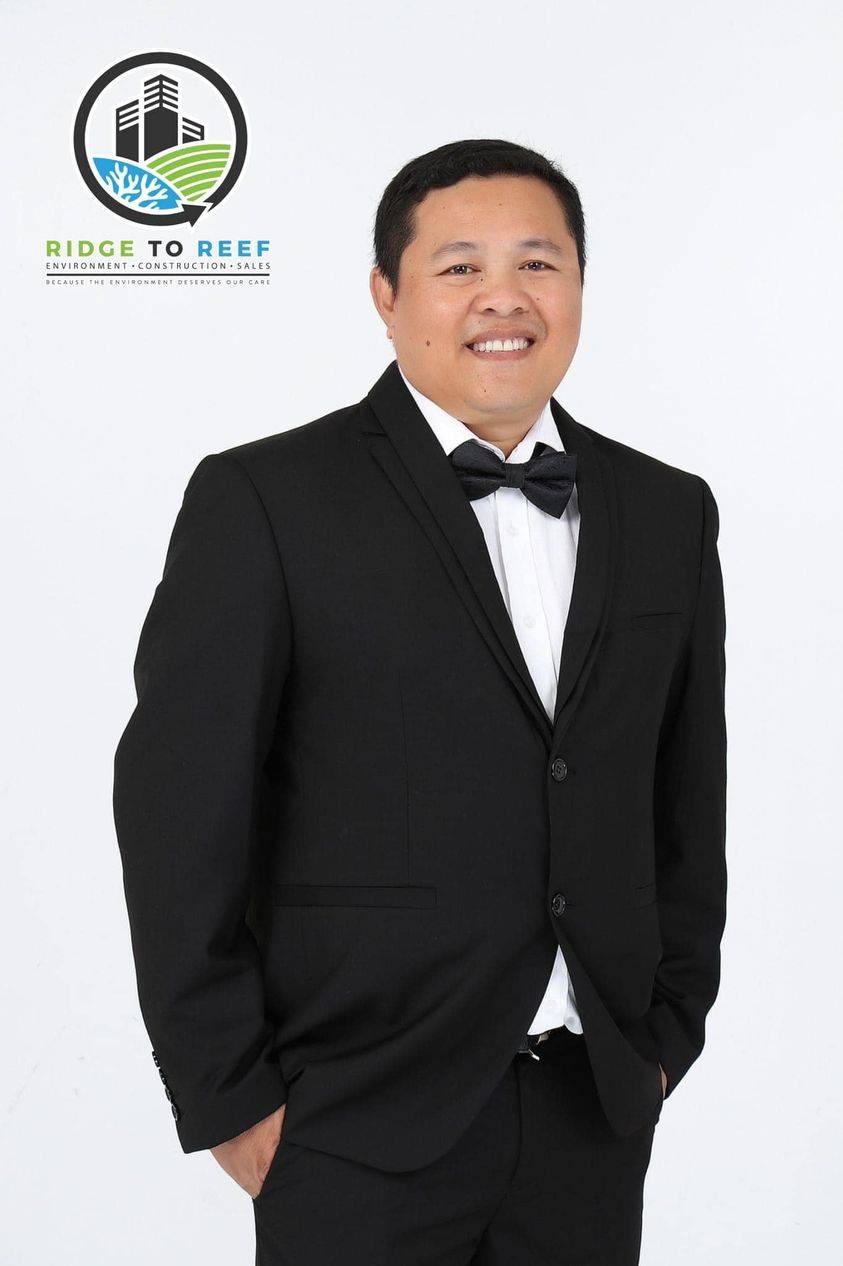 Congratulations to our Alliance Partner in Central Visayas, Engr. Aldreck H. Madelo!