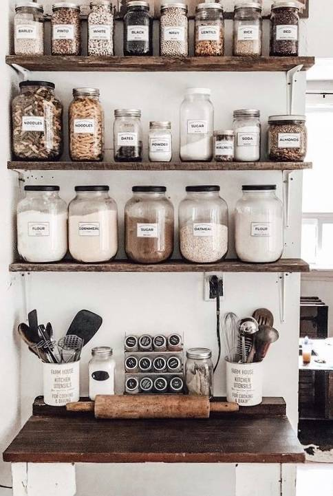 Simple Shelf Project