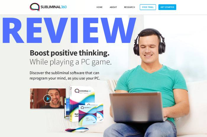 How To Make Your Own Custom Subliminals Subliminal 360 Review Live Full Demo